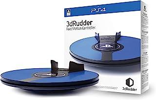 3dRudder 适用于 PSVR
