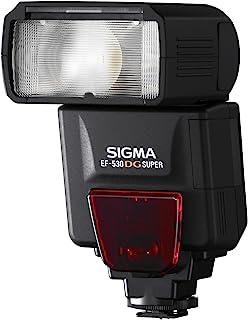 Sigma EF-530 DG 超电子闪光灯,适用于 Nikon DSLR