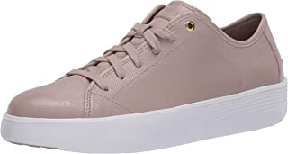 Cole Haan 女士 Grand Crosscourt 网球平底乐福鞋