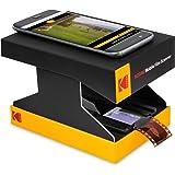 KODAK 移动胶片扫描仪 – 扫描和保存旧的 35 毫米电影和幻灯片 带智能手机相机 – 便携式、可折叠扫描仪,带内置…