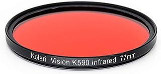Kolari Vision 红外滤镜 77MM K590