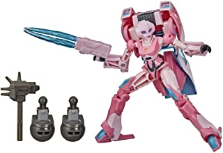Transformers 变形金刚 TRA CYBERVERSE Deluxe ARCEE