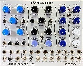 Studio Electronics BM Tone Star 8106 欧式置物架 三色堇 模拟音效模块