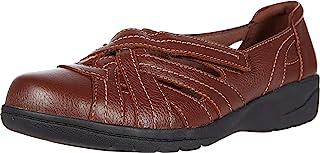 Clarks 女士 Cheyn Tulip 乐福鞋