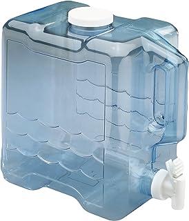 Arrow Plastic 00743 Refillable Beverage Container, 2-Gallon
