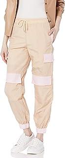 KENDALL + KYLIE 女式降落伞慢跑裤
