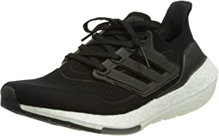 adidas 阿迪达斯 女士 Ultraboost 21 W 跑鞋