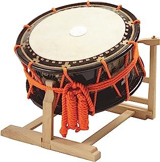 太鼓(能乐・长歌・民谣)鼓面35cm・高15cm(6寸) 中等套装