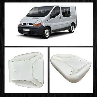 Nissan Primaster 坐垫泡沫& 15 个夹子泡沫垫,坐垫,自 BJ 2007-2016