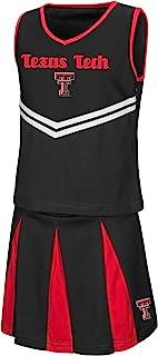Colosseum 青年 NCAA-Girls 团队加油器套装