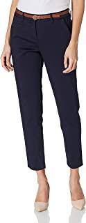 comma 女士长裤