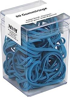 Metzger & Mendle TPR 橡胶圈 neon-blau