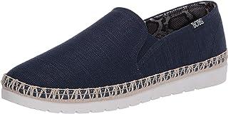 Skechers 斯凯奇 Flexpadrille 3.0 女士帆布鞋