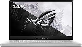 2021 Asus ROG Zephyrus G14 14 英寸 FHD 120Hz 高级游戏笔记本电脑,AMD 8 核 Ryzen 9 4900HS,40GB RAM,1TB PCIe SSD,NVIDIA GeForce RTX 2060 ...