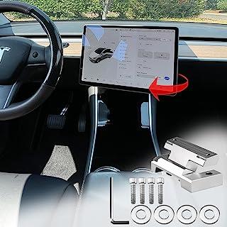 旋转屏幕安装套件适用于 Tesla 型号 3 或 Y(适合 RHD 和 LHD)