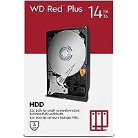 "Western Digital 西部数据 14TB NAS 3.5"" 内置硬盘 - 5400 RPM Class, SA…"