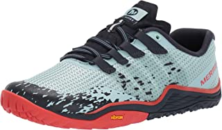 Merrell 女式 J066236 跑步鞋