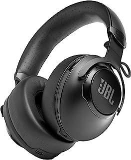 JBL CLUB 950NC – 蓝牙头戴式耳机带降噪黑色–专业JBL Pro 声音 – 非常适合旅行