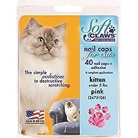 Soft Claws Kittens *岁,毛线*帽,粉色