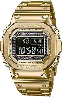 G-Shock GMWB5000GD-9 手表 – 金色