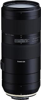 Tamron 70-210mm F/4 Di VC 用于尼康 FX 数码单反相机(6 年 Tamron 有限美国保修)
