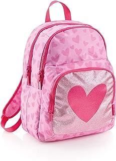 Agatha Ruiz De La Prada Miquelrius Agatha Ruiz De La Prada Lurex 儿童背包,42 厘米,23 升,粉色