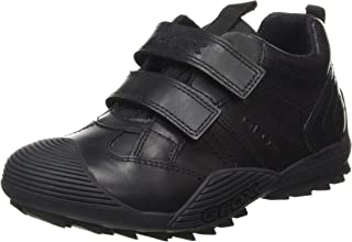 Geox 健乐士 男童 Jr Savage A 牛津鞋