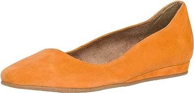 Tamaris 女士 1-1-22118-24 芭蕾舞鞋 Touch-IT