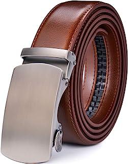 时尚男士皮带皮带皮带 自动扣(多种款式完美贴合)礼盒 Beltox 精美礼盒