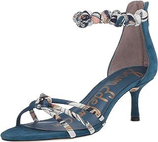 Sam Edelman 女式 Kitten 高跟凉鞋