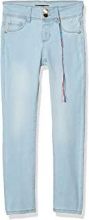 DKNY 女童牛仔裤