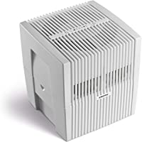 Venta LW25 Original 空气净化器/加湿器一体机,适用于40平方米以下的房间,白色