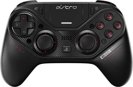ASTRO Gaming C40 TR控制器 - 兼容 Playstation 4 和 PC