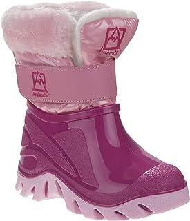 Avalanche 儿童雪地靴