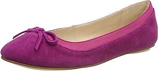 Buffalo 安妮莉 女士芭蕾舞鞋