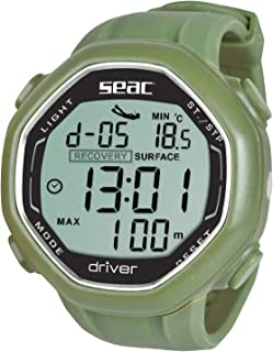 SEAC Driver 手腕安装自由电脑,带数据下载系统