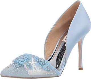 Badgley Mischka 女士 Ophelia 高跟鞋