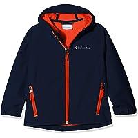 Columbia 哥伦比亚 中性款 儿童 Cascade Ridge 软壳软壳衣