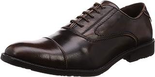 [BRACHANO] 防水商务鞋(羊皮) 男式