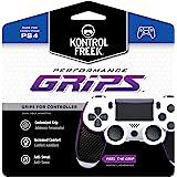 KontrolFreek Grip 游戏站控制器 KFGRIPSPS4 黑色