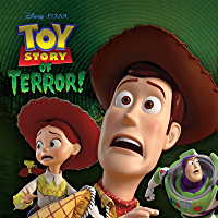 Toy Story Toons: Toy Story of Terror (Disney Storybook (eBoo…
