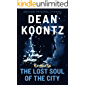 The Lost Soul of the City (Nameless: Season Two Book 1) (Eng…