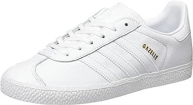 adidas 阿迪达斯 Gazelle 中性儿童低帮运动鞋