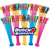 ZURU BUNCH O 气球 - 330 个快速填充疯狂彩色水气球(10 个)亚马逊*