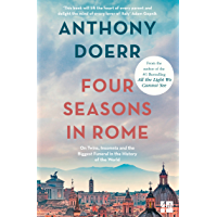 Four Seasons in Rome: On Twins, Insomnia and the Biggest Fun…
