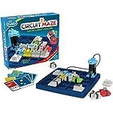 ThinkFun 电路迷宫(Circuit Maze) 迷宫游戏