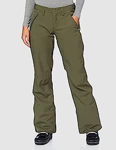 Burton 女士 Society 滑雪裤
