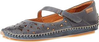 Pikolinos 女士 Jerez 578-4561 芭蕾平底鞋