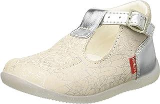 Kickers 女童 Bonbek-2 Mary Jane 鞋