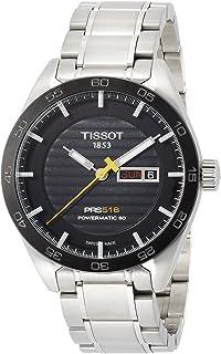 Tissot t1004301105100 PRS 516 自动导热